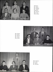 Page 14, 1958 Edition, Frontier Central High School - Gateway Yearbook (Hamburg, NY) online yearbook collection