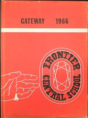 Frontier Central High School - Gateway Yearbook (Hamburg, NY) online yearbook collection, 1966 Edition, Page 1