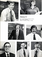 Page 12, 1978 Edition, Frontier Central High School - Gateway Yearbook (Hamburg, NY) online yearbook collection