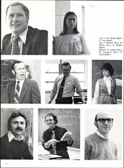 Page 16, 1978 Edition, Frontier Central High School - Gateway Yearbook (Hamburg, NY) online yearbook collection