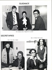 Page 9, 1978 Edition, Frontier Central High School - Gateway Yearbook (Hamburg, NY) online yearbook collection