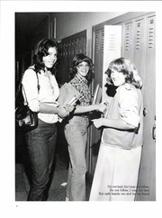 Page 10, 1979 Edition, Frontier Central High School - Gateway Yearbook (Hamburg, NY) online yearbook collection