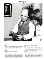 Page 14, 1979 Edition, Frontier Central High School - Gateway Yearbook (Hamburg, NY) online yearbook collection