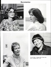 Page 17, 1979 Edition, Frontier Central High School - Gateway Yearbook (Hamburg, NY) online yearbook collection
