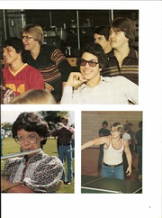 Page 7, 1980 Edition, Frontier Central High School - Gateway Yearbook (Hamburg, NY) online yearbook collection