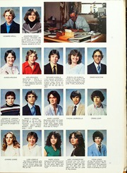 Page 21, 1982 Edition, Frontier Central High School - Gateway Yearbook (Hamburg, NY) online yearbook collection