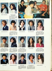 Page 23, 1982 Edition, Frontier Central High School - Gateway Yearbook (Hamburg, NY) online yearbook collection