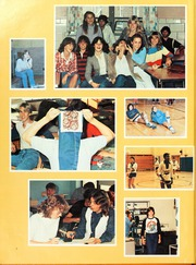Page 6, 1982 Edition, Frontier Central High School - Gateway Yearbook (Hamburg, NY) online yearbook collection