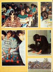 Page 7, 1982 Edition, Frontier Central High School - Gateway Yearbook (Hamburg, NY) online yearbook collection