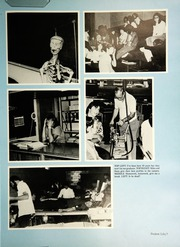 Page 11, 1983 Edition, Frontier Central High School - Gateway Yearbook (Hamburg, NY) online yearbook collection