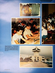Page 12, 1983 Edition, Frontier Central High School - Gateway Yearbook (Hamburg, NY) online yearbook collection