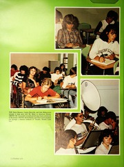 Page 16, 1983 Edition, Frontier Central High School - Gateway Yearbook (Hamburg, NY) online yearbook collection