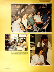 Page 8, 1983 Edition, Frontier Central High School - Gateway Yearbook (Hamburg, NY) online yearbook collection