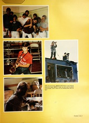 Page 9, 1983 Edition, Frontier Central High School - Gateway Yearbook (Hamburg, NY) online yearbook collection
