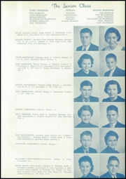 Page 13, 1937 Edition, Buhl High School - Wakapa Yearbook (Buhl, ID) online yearbook collection