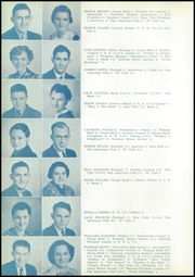 Page 14, 1937 Edition, Buhl High School - Wakapa Yearbook (Buhl, ID) online yearbook collection