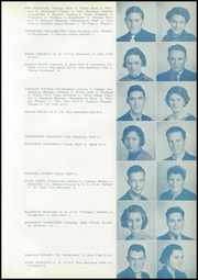 Page 15, 1937 Edition, Buhl High School - Wakapa Yearbook (Buhl, ID) online yearbook collection