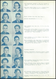 Page 16, 1937 Edition, Buhl High School - Wakapa Yearbook (Buhl, ID) online yearbook collection