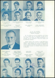 Page 8, 1937 Edition, Buhl High School - Wakapa Yearbook (Buhl, ID) online yearbook collection