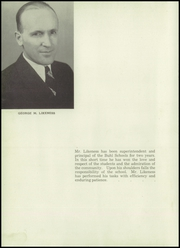 Page 10, 1939 Edition, Buhl High School - Wakapa Yearbook (Buhl, ID) online yearbook collection