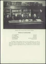 Page 11, 1939 Edition, Buhl High School - Wakapa Yearbook (Buhl, ID) online yearbook collection