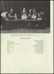 Page 12, 1939 Edition, Buhl High School - Wakapa Yearbook (Buhl, ID) online yearbook collection