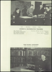 Page 17, 1939 Edition, Buhl High School - Wakapa Yearbook (Buhl, ID) online yearbook collection