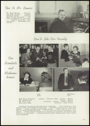 Page 11, 1941 Edition, Buhl High School - Wakapa Yearbook (Buhl, ID) online yearbook collection