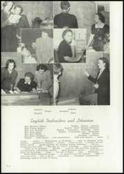 Page 12, 1941 Edition, Buhl High School - Wakapa Yearbook (Buhl, ID) online yearbook collection
