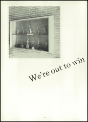 Page 10, 1957 Edition, Buhl High School - Wakapa Yearbook (Buhl, ID) online yearbook collection