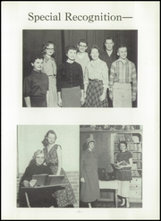 Page 13, 1957 Edition, Buhl High School - Wakapa Yearbook (Buhl, ID) online yearbook collection