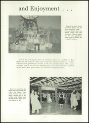 Page 14, 1957 Edition, Buhl High School - Wakapa Yearbook (Buhl, ID) online yearbook collection