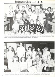 Page 14, 1982 Edition, Buhl High School - Wakapa Yearbook (Buhl, ID) online yearbook collection