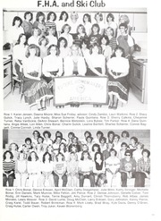 Page 15, 1982 Edition, Buhl High School - Wakapa Yearbook (Buhl, ID) online yearbook collection