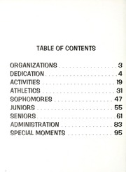 Page 6, 1982 Edition, Buhl High School - Wakapa Yearbook (Buhl, ID) online yearbook collection