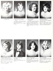 Page 10, 1983 Edition, Buhl High School - Wakapa Yearbook (Buhl, ID) online yearbook collection