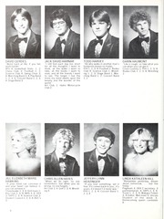 Page 12, 1983 Edition, Buhl High School - Wakapa Yearbook (Buhl, ID) online yearbook collection