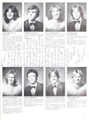 Page 13, 1983 Edition, Buhl High School - Wakapa Yearbook (Buhl, ID) online yearbook collection