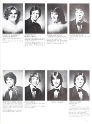 Page 15, 1983 Edition, Buhl High School - Wakapa Yearbook (Buhl, ID) online yearbook collection