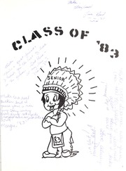 Page 7, 1983 Edition, Buhl High School - Wakapa Yearbook (Buhl, ID) online yearbook collection
