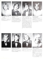 Page 9, 1983 Edition, Buhl High School - Wakapa Yearbook (Buhl, ID) online yearbook collection