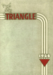 1956 Edition, Brownell Talbot School - Triangle Yearbook (Omaha, NE)