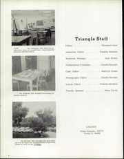 Page 10, 1964 Edition, Brownell Talbot School - Triangle Yearbook (Omaha, NE) online yearbook collection