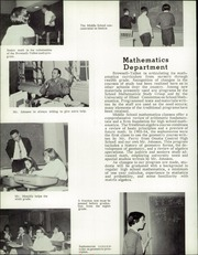 Page 12, 1964 Edition, Brownell Talbot School - Triangle Yearbook (Omaha, NE) online yearbook collection