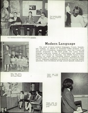 Page 14, 1964 Edition, Brownell Talbot School - Triangle Yearbook (Omaha, NE) online yearbook collection