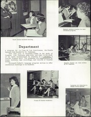 Page 15, 1964 Edition, Brownell Talbot School - Triangle Yearbook (Omaha, NE) online yearbook collection