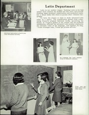 Page 16, 1964 Edition, Brownell Talbot School - Triangle Yearbook (Omaha, NE) online yearbook collection