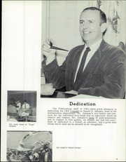 Page 9, 1964 Edition, Brownell Talbot School - Triangle Yearbook (Omaha, NE) online yearbook collection