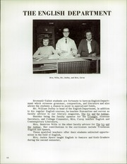 Page 16, 1967 Edition, Brownell Talbot School - Triangle Yearbook (Omaha, NE) online yearbook collection