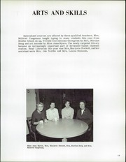 Page 17, 1967 Edition, Brownell Talbot School - Triangle Yearbook (Omaha, NE) online yearbook collection